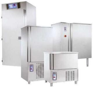Шкаф быстрого охлаждения, шоковой заморозки T20/80