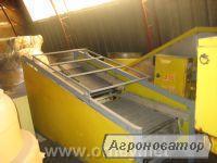 Машина для удаления плодоножек А9-КЧЭ