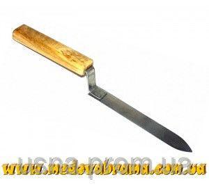 Нож пчеловода нержавеющий (150 мм)