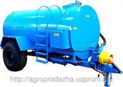 Агрегати для перевезення води АПВ - 3, АПВ - 6, АПВ - 10