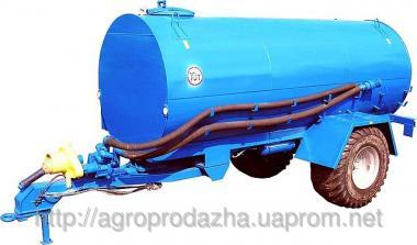 Агрегаты для перевозки воды АПВ - 3, АПВ - 6, АПВ - 10