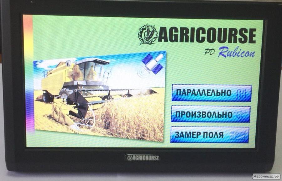 Навигатор на трактор МТЗ,ХТЗ
