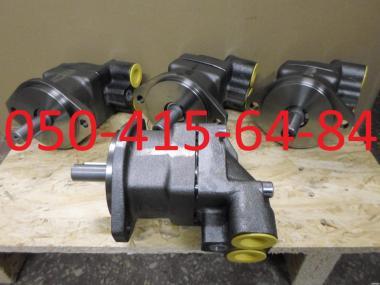 Гидромотор Хорш Horsch 00380127 Parker 3707310 F11-010-HU-CV-K-000
