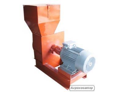Дробилка молотковая ударная для бетонных изделий