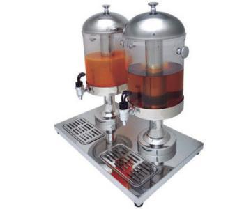 Диспенсер для напитков ZCF302 Inoxtech