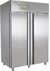 Шафа холодильно-морозильне Desmon GMB14 (БН)