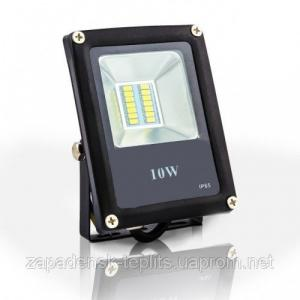 Светодиодный прожектор LED 10Вт SMD 3000К 920Лм, IP66