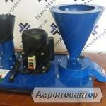 Продам гранулятор 3 в 1 2 в 1 на 220 та 380в,100мм-300мм матриця