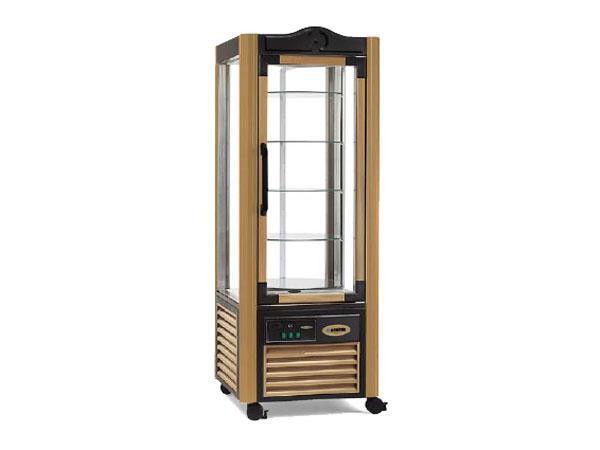 Холодильная витрина Scaiola ERG 400