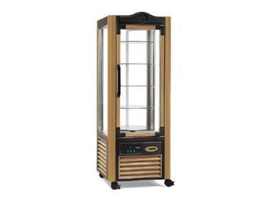 Холодильна вітрина Scaiola ERG 400