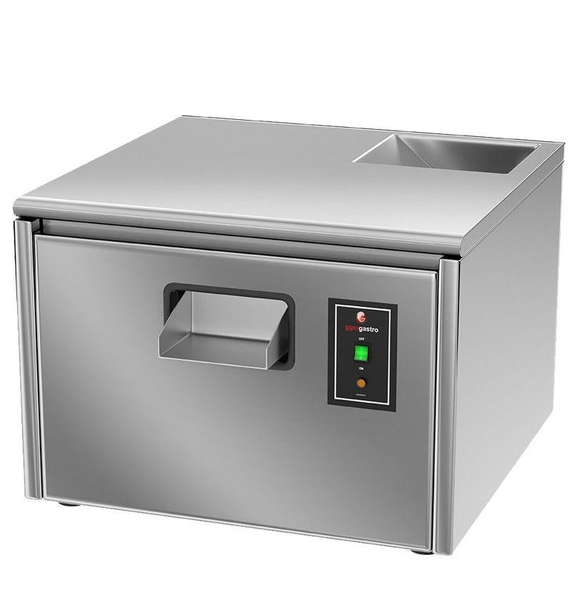 Машина для полировки столовых приборов GGM BPE3000