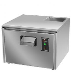 Машина для полірування столових приладів GGM BPE3000