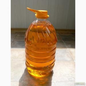 Продаю не рафинированное подсолнечное масло авто нормами