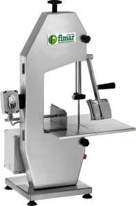 Стрічкова пила для розпилювання кісток Fimar SE/1550