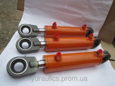 Лучшие гидроцилиндры Украины для спецтехники