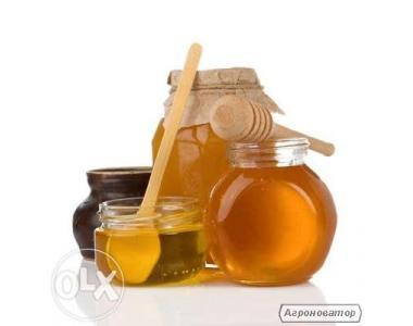 Продам мед 2015 года, оптом и в розницу...Шалфей и софора, разнатравие