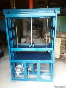 Линия.Оборудование для изготовления мешка под сахар