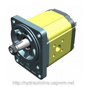 Насоси шестеренні для промислового обладнання Vivoil X2P4702