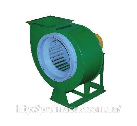 ВЦ 4-75, вентилятор відцентровий ВЦ 4-75, ВЦ-4-75, ВЦ4-75