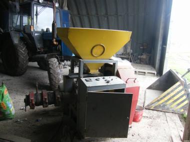 продам екструдер зерновий ЕЗ-4 б/у