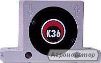 Пневматичні кулькові вібратори серія K