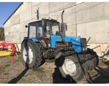 Трактор Беларус МТЗ 1221.2