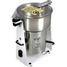 Терки подрібнювачі (Электротерки промислові) для сирів, моцарелли, горіхів, сухарів та ін.