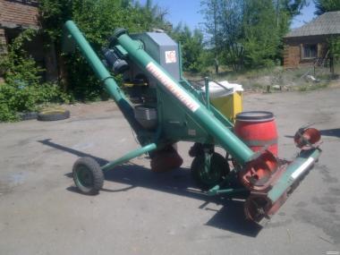 Протравитель семян ПК-20 Супер