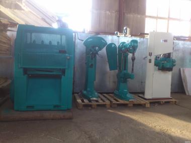 Оборудование фирмы corali