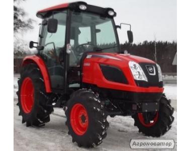 Kioti трактори NX5010С
