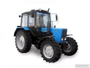 Трактор МТЗ 82 .1 Белорус