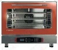 Пароконвекционная печь FDE-803-HR Primax
