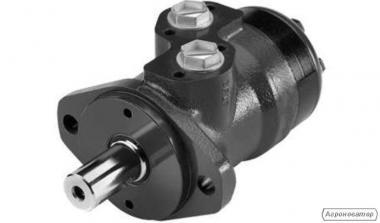 Гідромотор SAUER DANFOSS MP 32 зі складу в наявності
