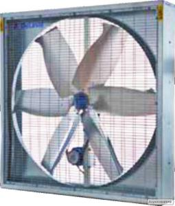 Вентилятор DF 710