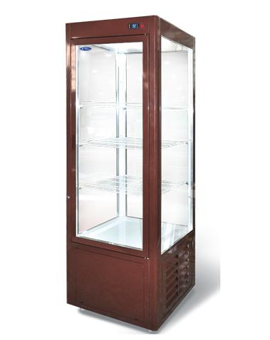 Холодильный шкаф ШХСДп(Д)-0,6 «АРКАНЗАС» кондитерский