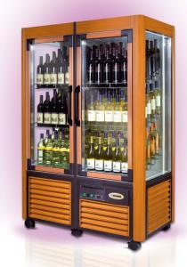 Витрина для вина Enoteca 800
