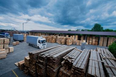Продам нові піддони для експорту EPAL