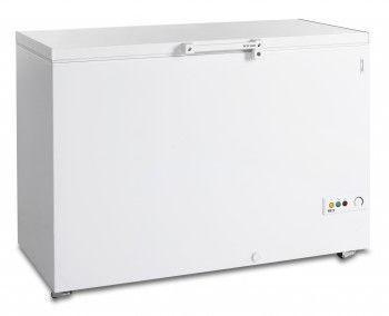 Морозильний лар TEFCOLD FR405