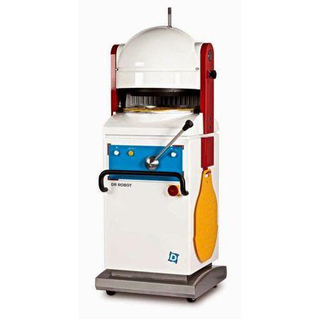 Напівавтоматичний дільник-округлювач DR-Robot2