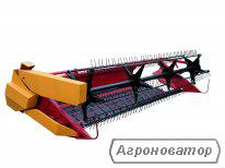 Жатка ЖВН-6Ш(с приводом Шумахера)