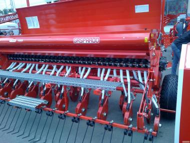 Продам зерновую сеялку GASPARDO SC MARIA 400 (италия)