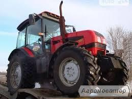 ТРАКТОР БЕЛАРУС-1523 (МТЗ-1523) у розстрочку!!!
