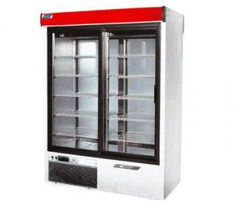 Холодильна шафа Cold SW-1400 D/R