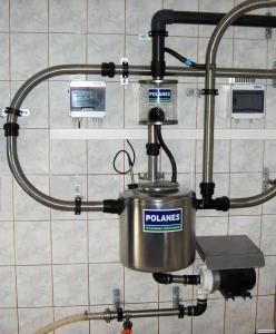 Оборудование для скотоводства