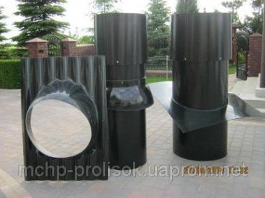 Комины вентиляційні шахти вентиляційні витяжні шахти