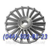 Колесо насоса СВН-80, колесо робоче СВН-80А, колесо вихровий СВН-80, крильчтка насоса СВН