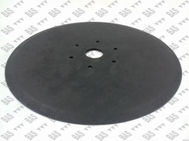 Диск сошника 300 мм. 9195 Monosem аналог