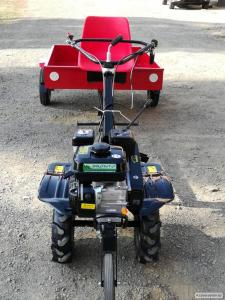 Мотоблок Agrimotor WM 500