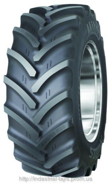 Агрошины  320/85R32 (12.4R32), сельхоз шины для трактора  320/85R32 (12.4R32)