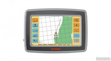 Система параллельного вождения CLAAS COPILOT S7